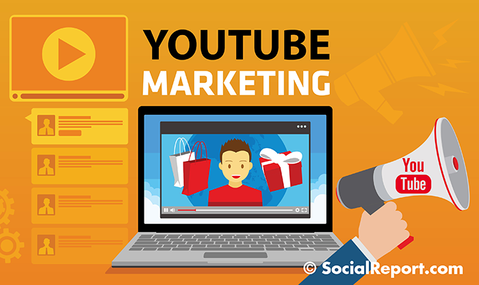 Tips For Using YouTube To Market Your Business