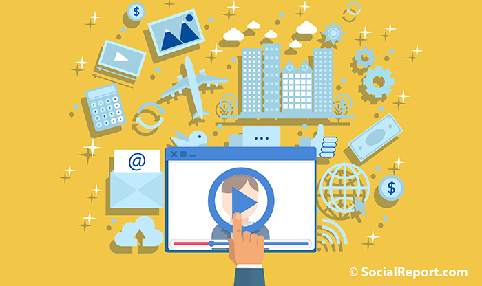 Videos and Your Social Media Strategy