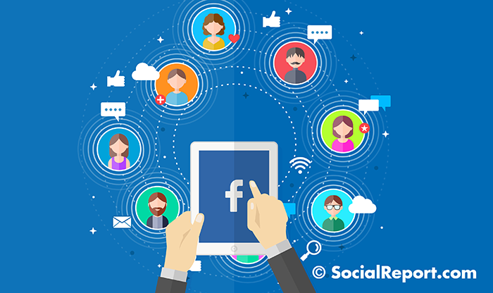 Expand Your Facebook Organic Reach