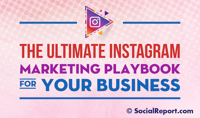 The_Ultimate Instagram Marketing Playbook For Your Business