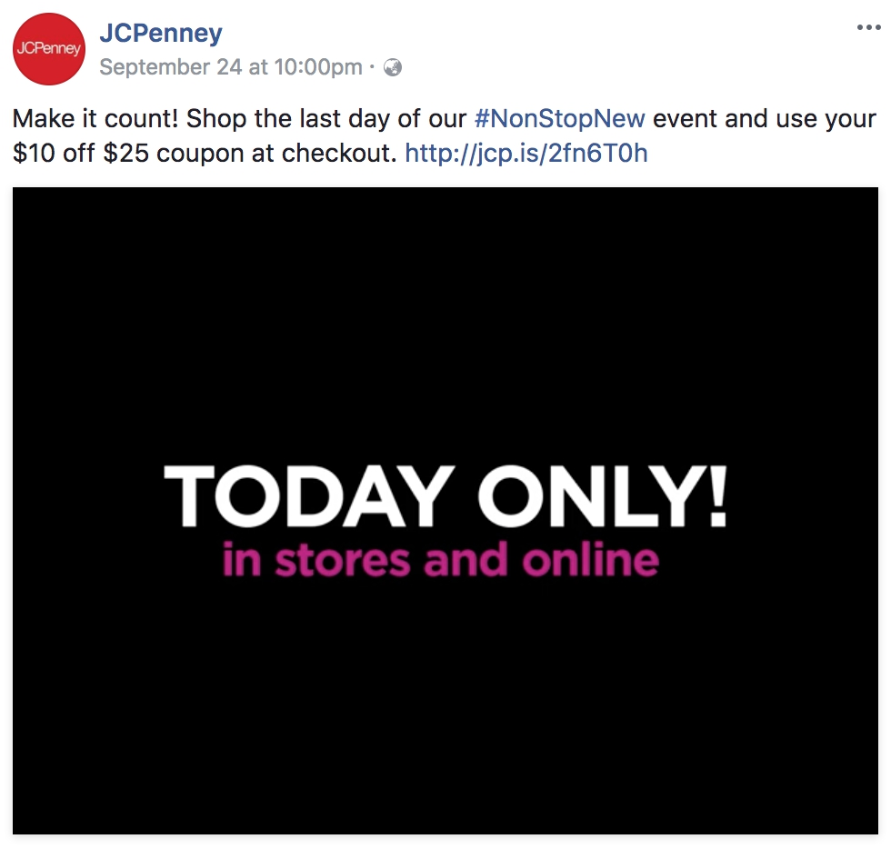 Using Discount Coupons To Promote Your Facebook Page