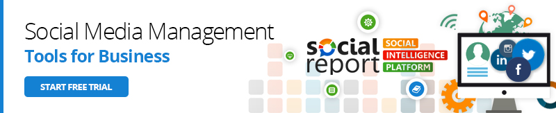 Social Report 30-Day Free Trial