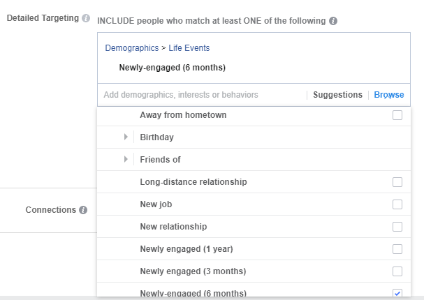 Facebook Demographics