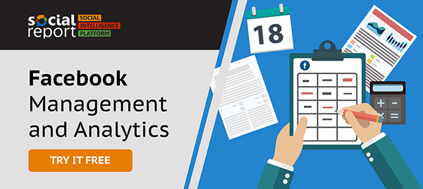 Facebook Management and Analytics
