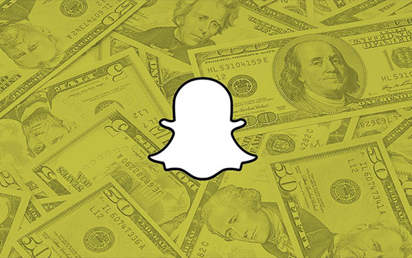 Snapchat Still Cashing in After Update
