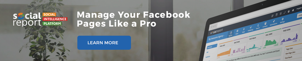 Manage Your Facebook Pages Like a Pro