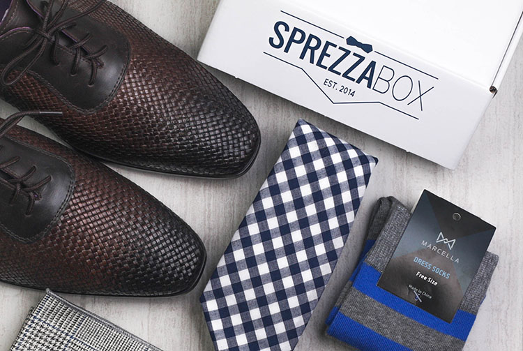Instagram Spotlight Sprezzbox