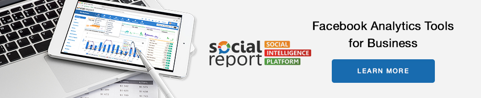 Manage your Facebook Groups with Social Report