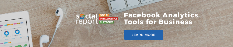 Facebook Business Management with Social Report