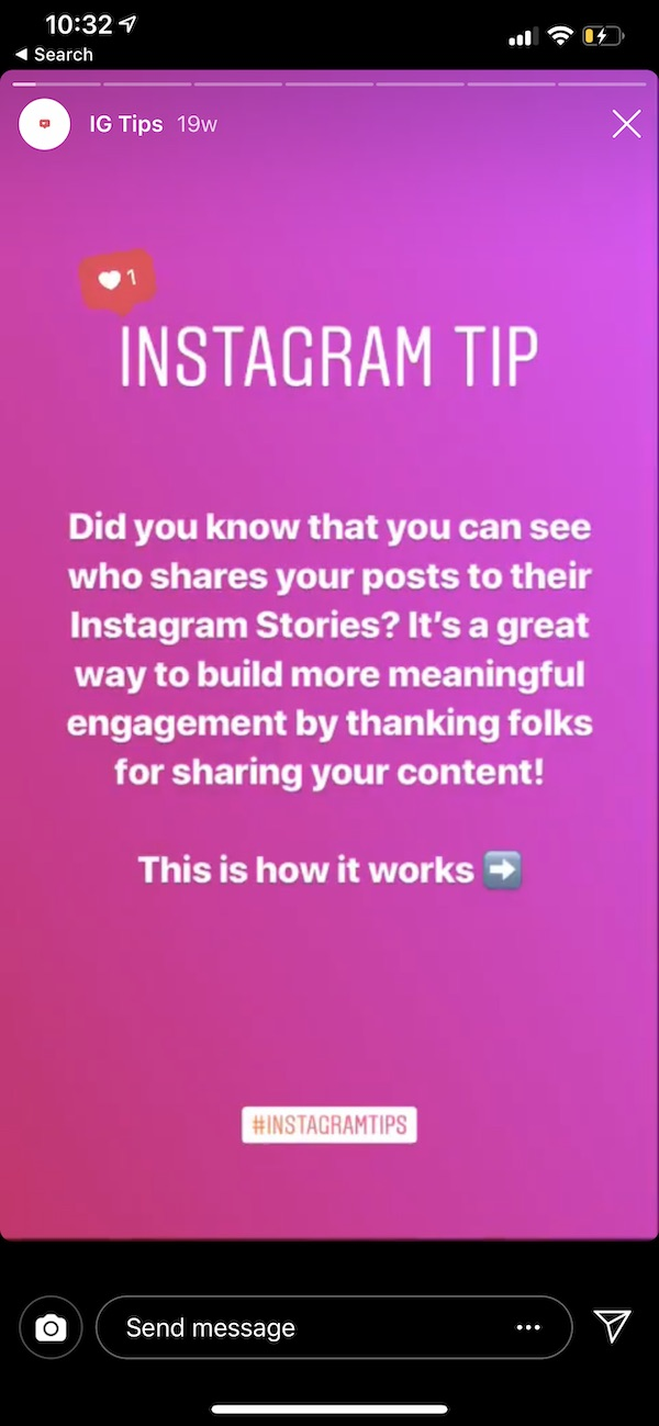 Steal These 10 Awesome Instagram Story Ideas For Killer Engagement